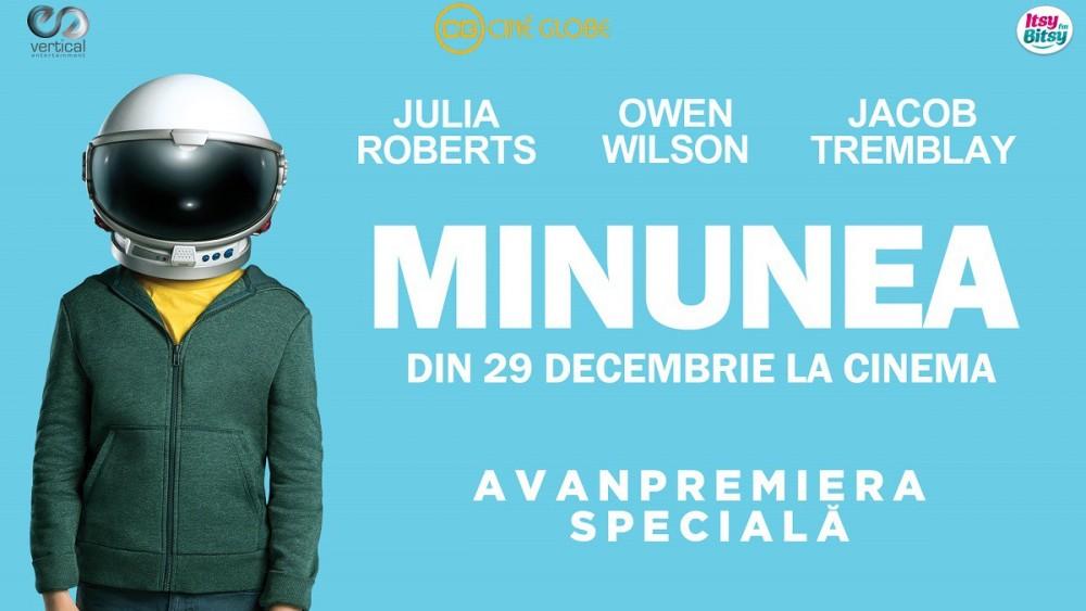 Minunea-Wonder(2017)