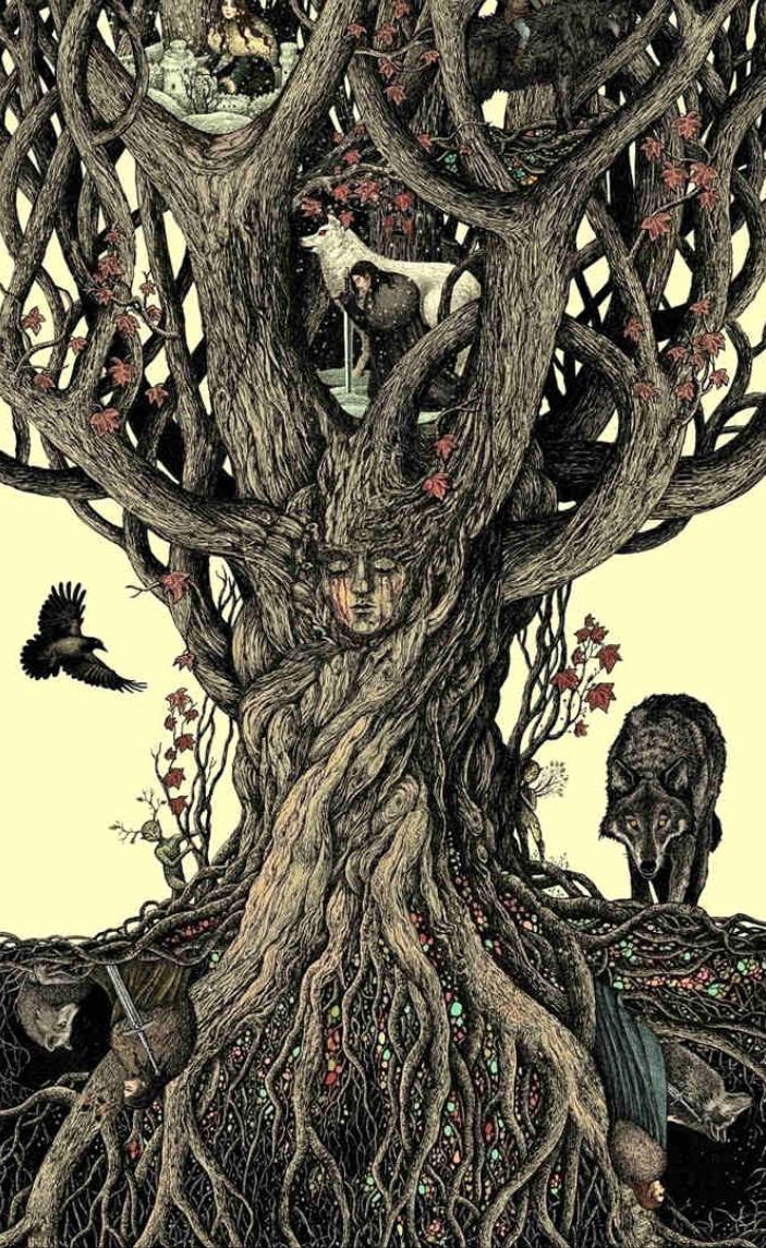 Copacu' Vieții