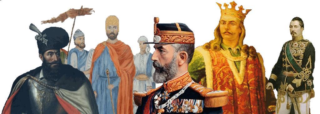 TOP 10 - Curiozități și ciudățenii din istoria României