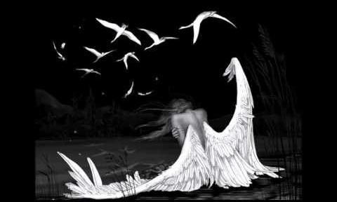 Îngerul meu expirat