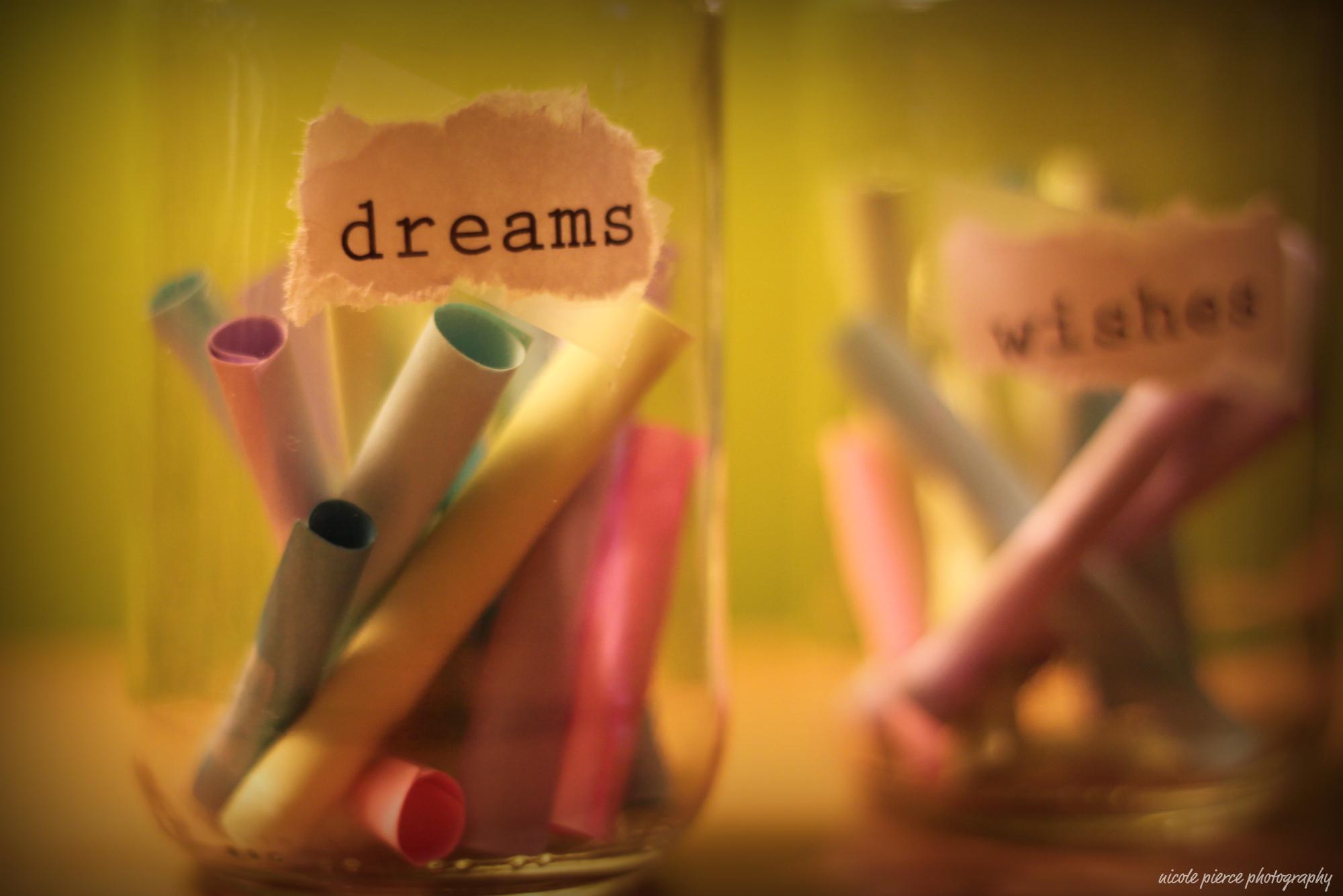 Dorință