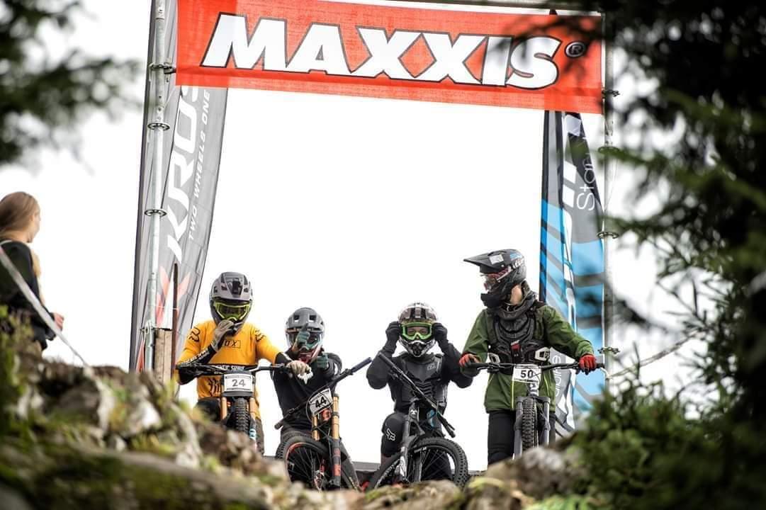 Campionatul Național de Downhill