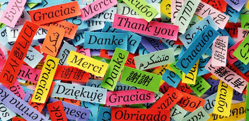 Limbi Străine
