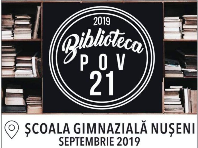 Biblioteca POV21