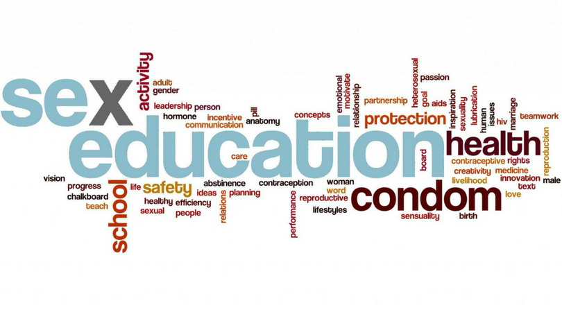 educației sexuale