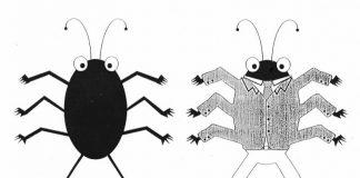 Hăinuțe pentru insectele din cămine