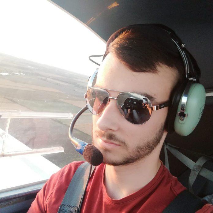 povestea unui pilot