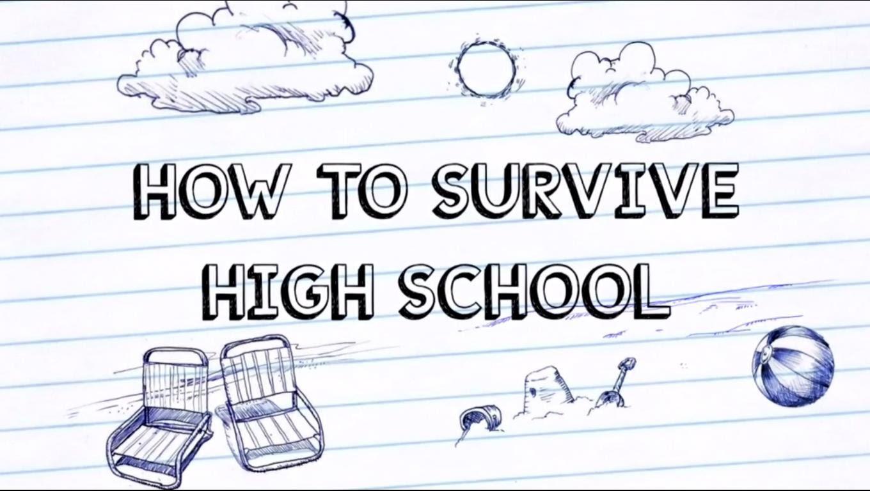 Top 10 school survival tips