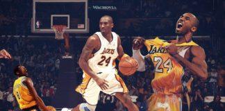 Cine a fost Kobe Bryant?