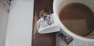 Jurnalul unui coffee addicted