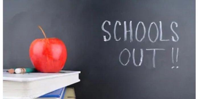 Școlile nu se vor închide