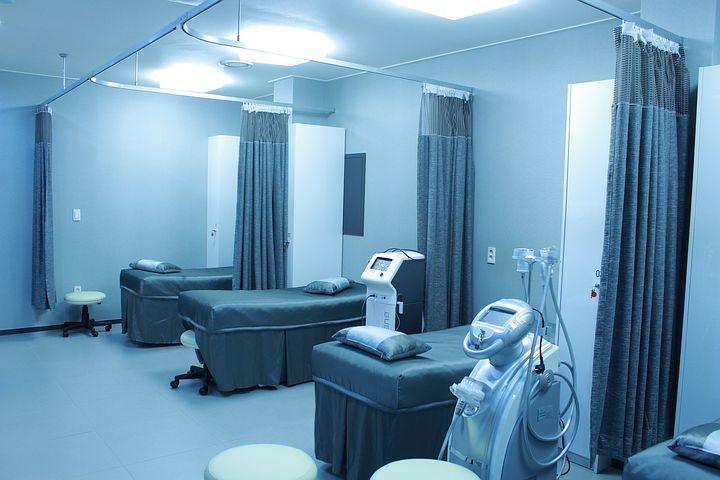 spital preluat de autoritățile clujene