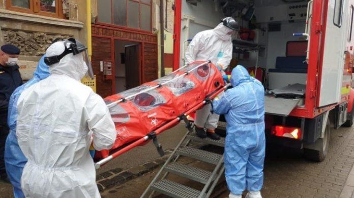 102 români confirmați oficial cu Coronavirus