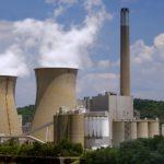 Angajații centralei nucleare de la Cernavodă