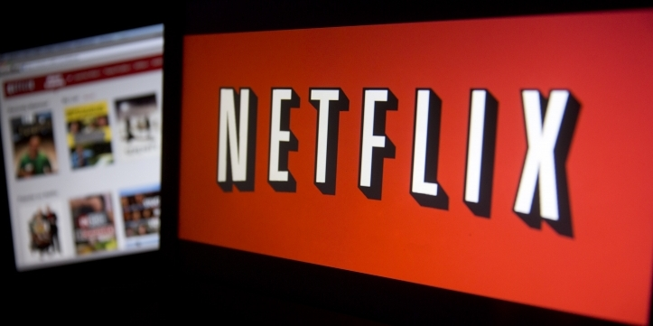 Netflix filmări oprite
