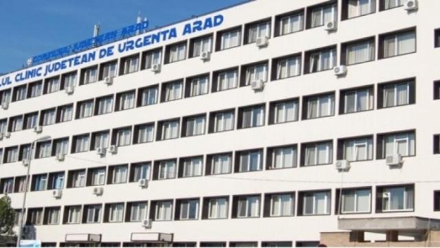 Spitalul din Arad