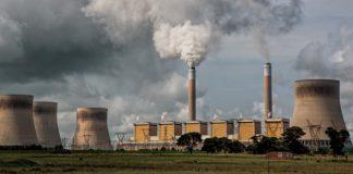 Poluarea din Bucuresti