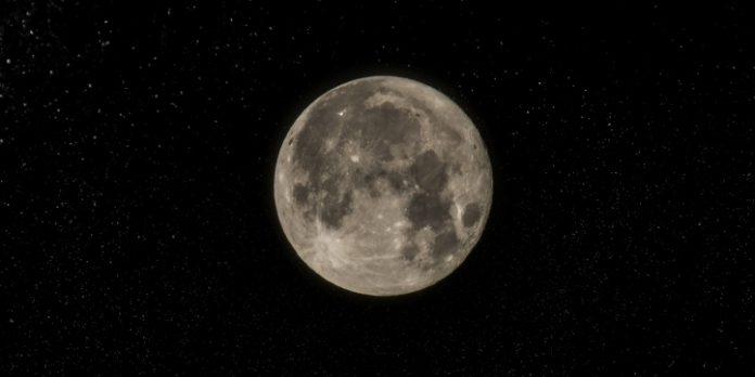 Luna Râmelor