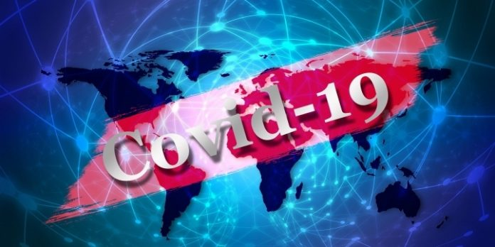Coronavirus în Anglia