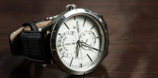 crimă pentru două ceasuri