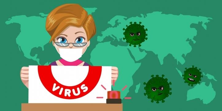 măsuri extreme împotriva Coronavirusului