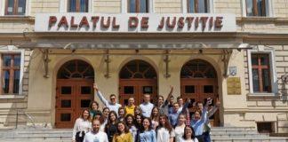 tabără de educație juridică