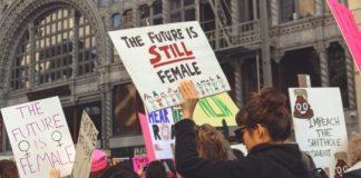 Ești feminist