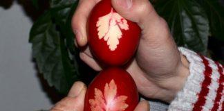 Obiceiuri de Paște