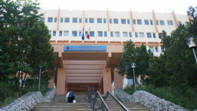 Managerul spitalului Neamț a fost demis