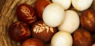 Tradiții și simboluri pascale