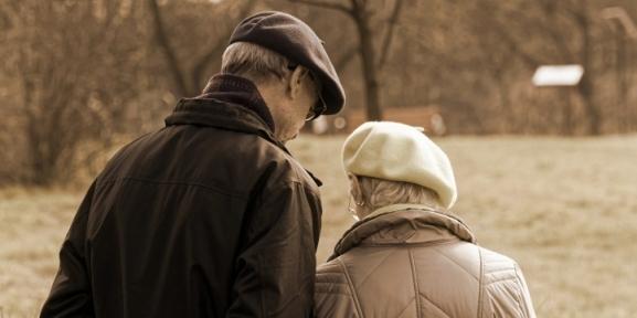 Căsătoriți de 51 de ani