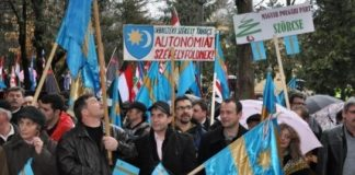 autonomia Ținutului Secuiesc