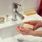 Spălarea mâinilor