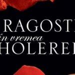 Dragoste în vremea holerei