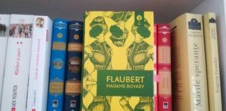 """Madame Bovary"", de Gustave Flaubert"