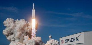 navă SpaceX