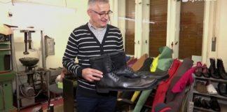 pantofii de distanțare socială