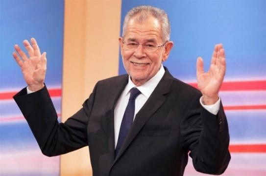 presedintele Austriei