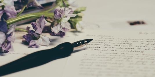 scrisoare de adio