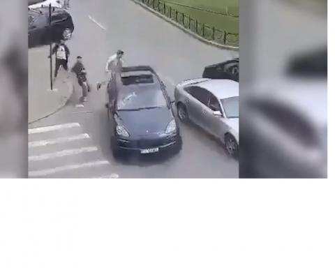 Bătaie în Craiova