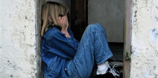Copiii fără adăpost din Berlin