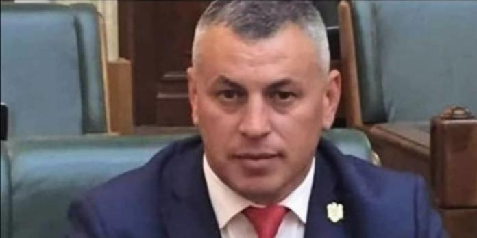 Daniel Moroșanu