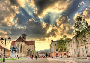 locații fabuloase de vizitat în România