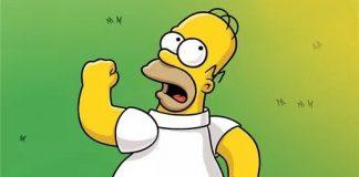 Familia Simpsons