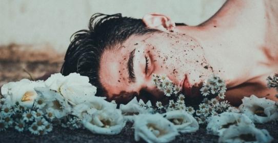 Nu te-am iubit ca să te uit