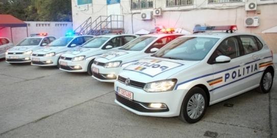 Poliția Română