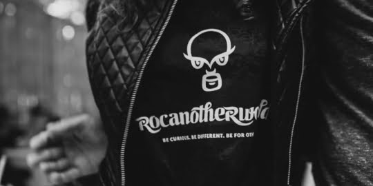 Rochanotherworld