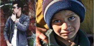 copii săraci din Botoșani