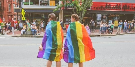 membre LGBT