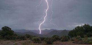 ANM anunță furtuni